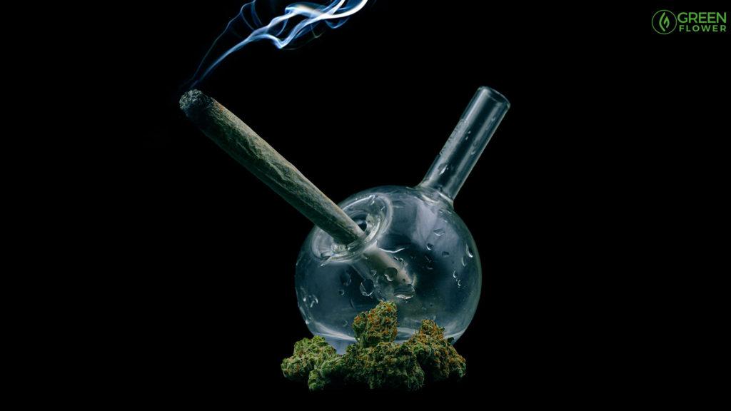 mini joint bubbler